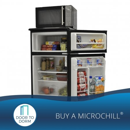 Buy A Microchill - Door to Dorm