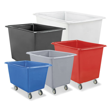 Utility Carts from Collegiate Storage and Rental