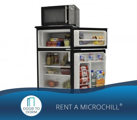 Rent A Microchill in NY