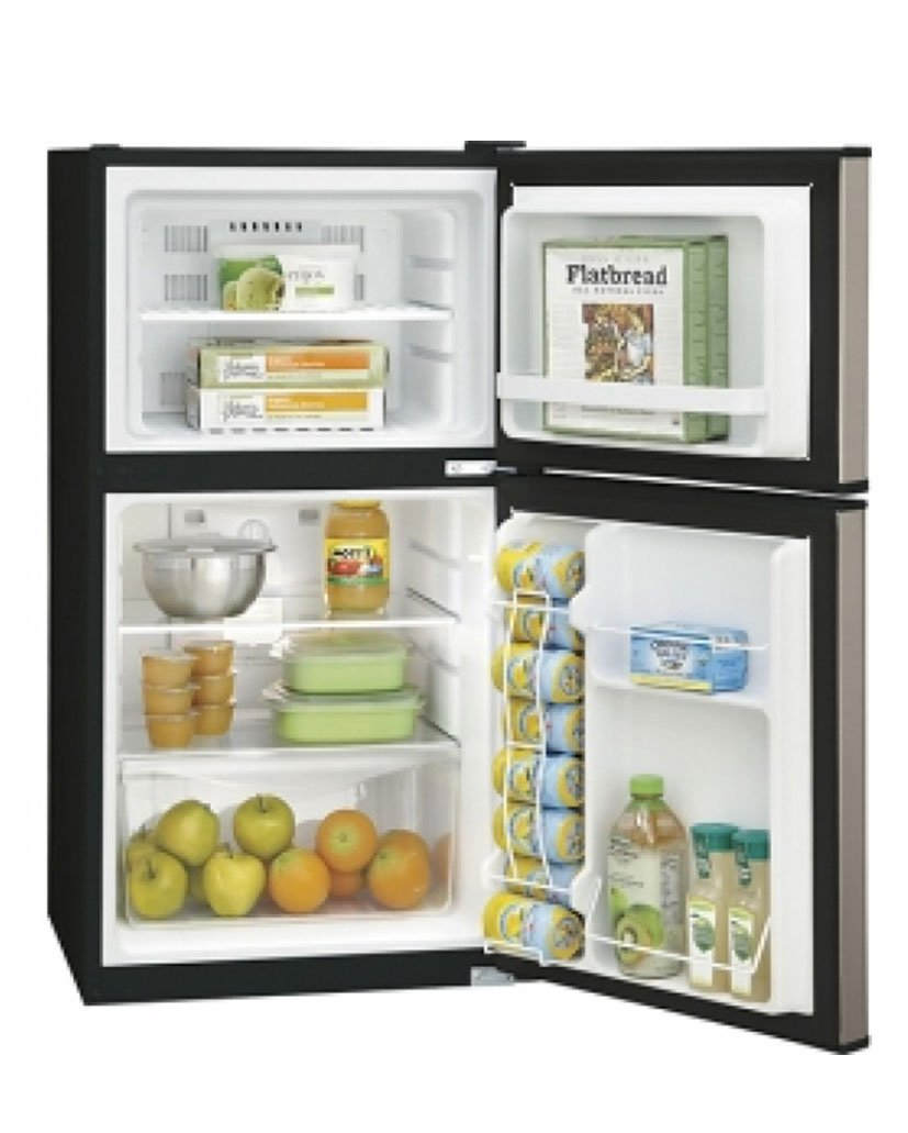door to dorm - refrigerator freezer rental