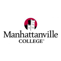 Manhattanville College Door to Dorm