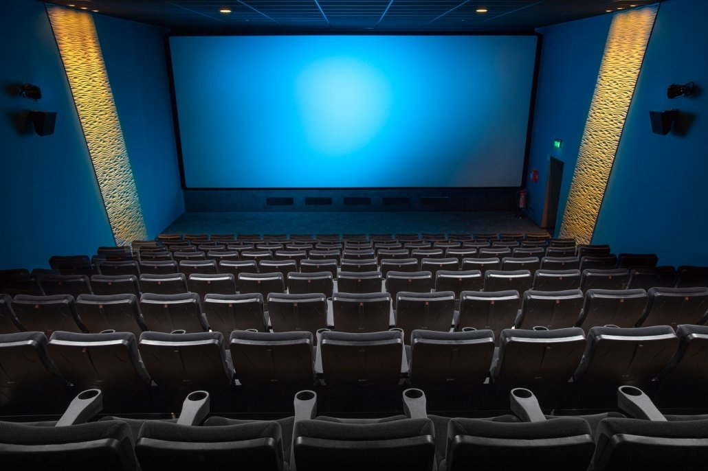 summer movie, cool theatre, cool theater, keep cool, summer fun, movies