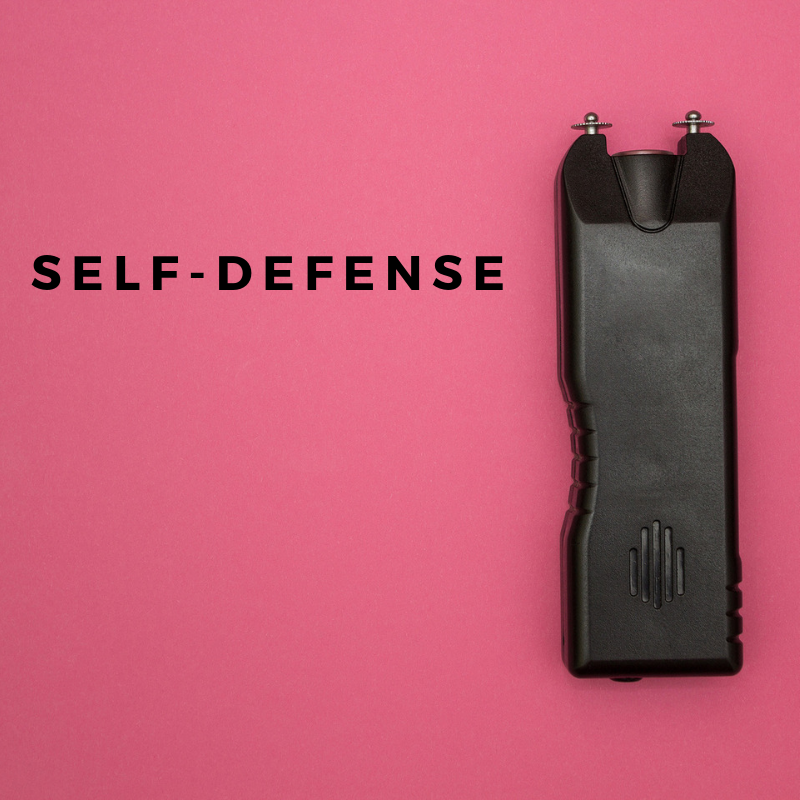 self-defense, self defense, protection for college, college safety, college protection