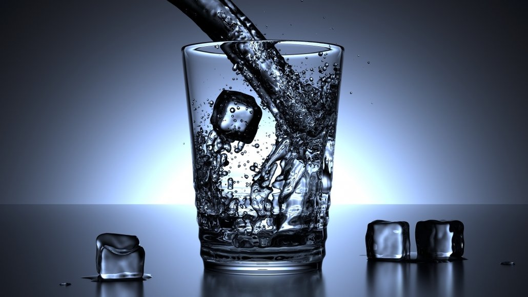 Ice cold drink, refreshing drink, cold water, chilled water, cold